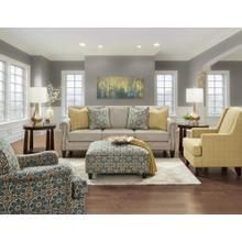 See Details - Sofa and Loveseat in Zealand Cobblestone