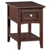 See Details - Mckenzie Chairside Table