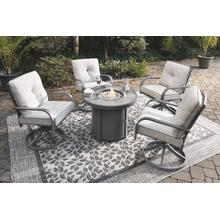 See Details - Donnalee Bay Outdoor Furniture Collection