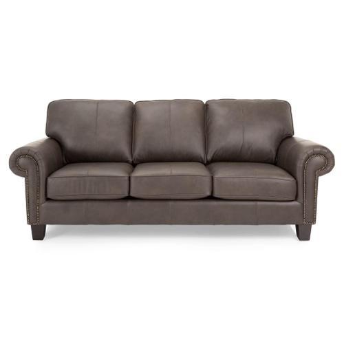 Deco-rest - Moncton Leather Sofa