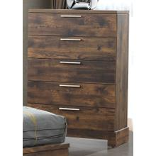 Campbell 5 Drawer Chest