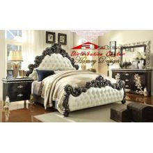 Homey Desing HD1208 Bedroom set Houston Texas