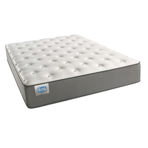 Simmons - Simmons Individually pocketed Coil Mattress (Adjustable Bed Friendly)