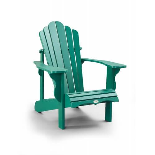 3/4-Inch Leisure Back Chair