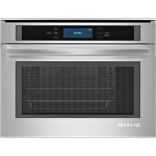"OVERSTOCK SPECIAL! 24"" Steam and Convection Wall Oven - New & Unused In Box With Full Manufacturer Warranty - JBS7524BS Serial# XP52501565"