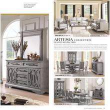 Acme 27100 Artesia Collection