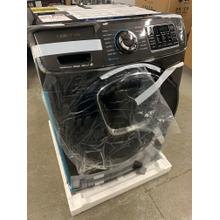 4.5 cu. ft. AddWash™ Front Load Washer in Black Stainless Steel**OPEN BOX ITEM** Ankeny Location