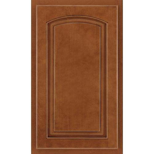Maple Auburn Glaze 607 doorstyle-also available in 760, 750, 740, 720, 661, 660, 644, 610, 606, 604, 540, 450