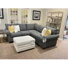 View Product - ALEXANDER SECTIONAL IN GREY