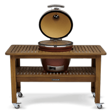 See Details - Eucalyptus Grill Table
