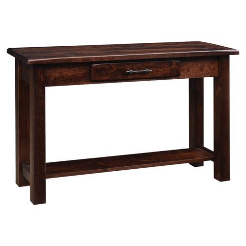Amish Craftsman - Barn Floor Tables