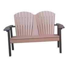 See Details - Classic Park Bench