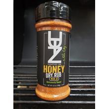 See Details - Honey Dry Rub