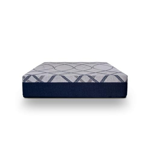"Midtown 12"" Mattress"