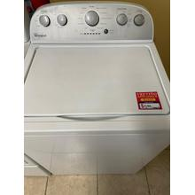 See Details - Whirlpool Washer