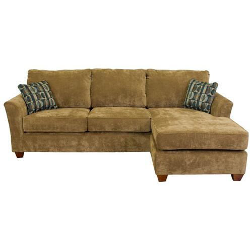 Best Craft Furniture - 4529 Sofa Lounger