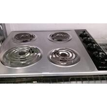 Recon Coil Cooktop