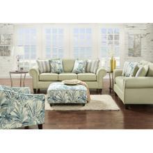 3100 Vibrant Pear Sofa
