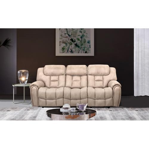 Cheers - Power Reclining Sofa