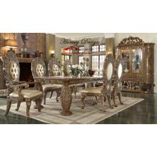 Homey Desing HD8018D Dining Room set Houston Texas