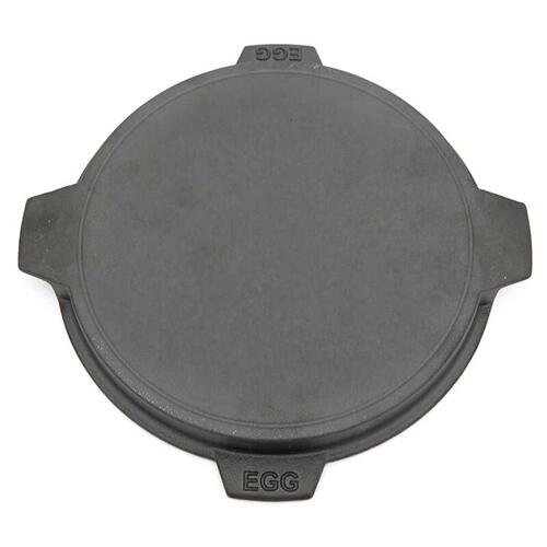 Cast Iron Dual Side Plancha Griddle