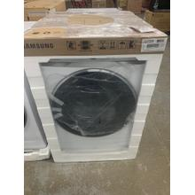7.5 cu. ft. Electric Dryer with Steam Sanitize  in White **OPEN BOX ITEM** Ankeny Location