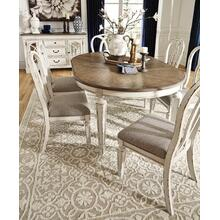 See Details - 6 Piece Realyn Dining Group