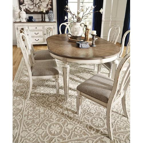Product Image - 5 Piece Realyn Dining Group