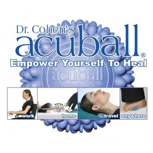 Dr Cohen's Heatable Acuball