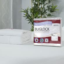 Zippered Bed Bug Lock  Protector