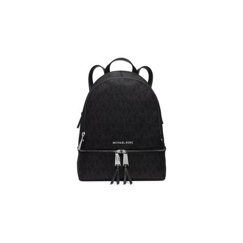 Michael Kors Rhea Medium Zip Backpack