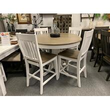 Beach House High Dining 5 Piece Set