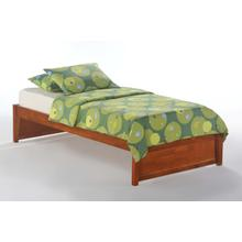 BK Platform Bed Frame - Queen (Tall Height)