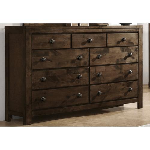 New Classic Furniture - Blue Ridge Dresser