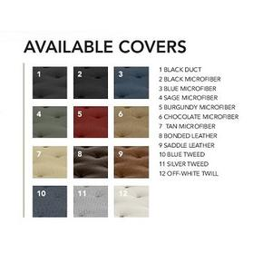 "Gallery - 9"" Comfort Coil Futon Mattress"