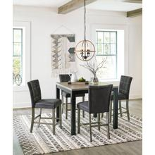 Dontally 5pc Dinette