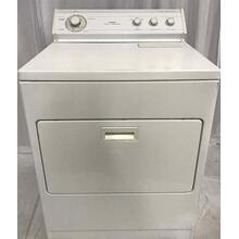 See Details - Whirlpool Electric 220v Dryer Set