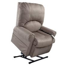 Reclining Lift Chair w/Heat & Massage