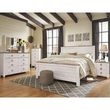 See Details - Willowton Bedroom Set