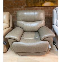 Bassett Brookville Leather Recliner