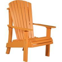 Royal Adirondack Chair Tangerine