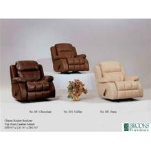 See Details - Recliner Style No. 051