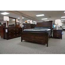 Wilmington Bedroom Collection - Express Ship