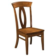 Amish Brookfield Dining Chair