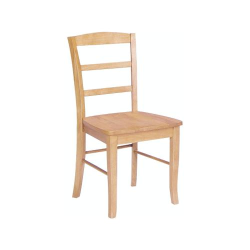 Natural Madrid Chair