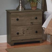 View Product - Nightstand - 2 drawers