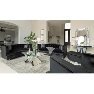 Caldwell 3 Piece Sofa Set