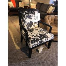 Ashley Treven Accent Chair