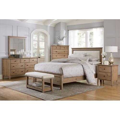Medina Bedroom