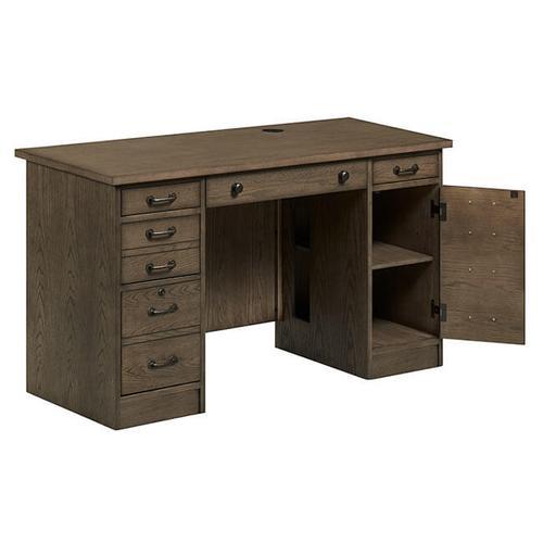"""Eastwood 54"""" Computer Desk"""